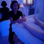 Ambre TRAN massages bien-être Montluçon